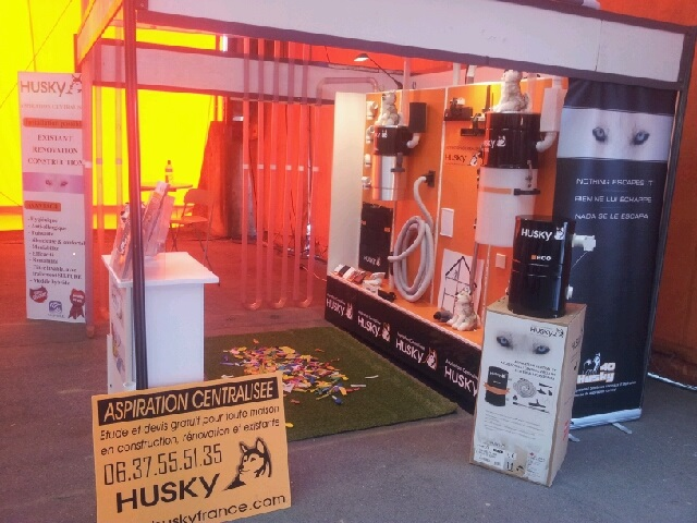 Aspiration-centralisee-husky-foire-st-girons
