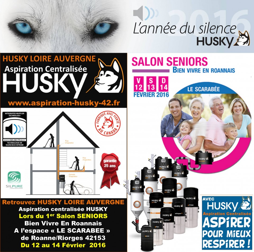 1er salon des seniors roanne riorges aspiration for Salon seniors