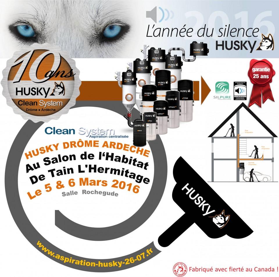 Salon de l habitat 2016 tain l hermitage aspiration for Salon de l habitat valence