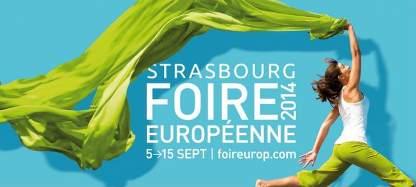 Aspiration centralisée Husky - Foire Européenne Strasbourg