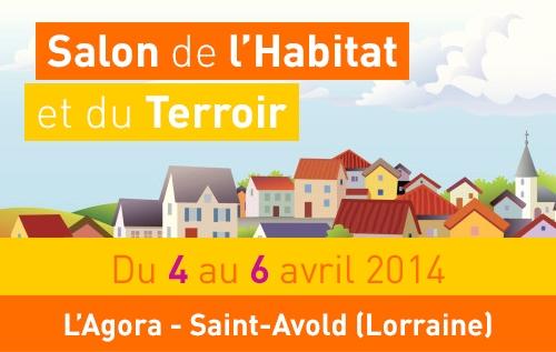 Aspiration centralisée de Lorraine-salon-de-lhabitat-et-du-terroir-a-saint-avold-57